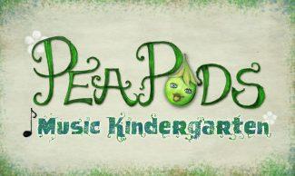 Peapods Music Kindergarten