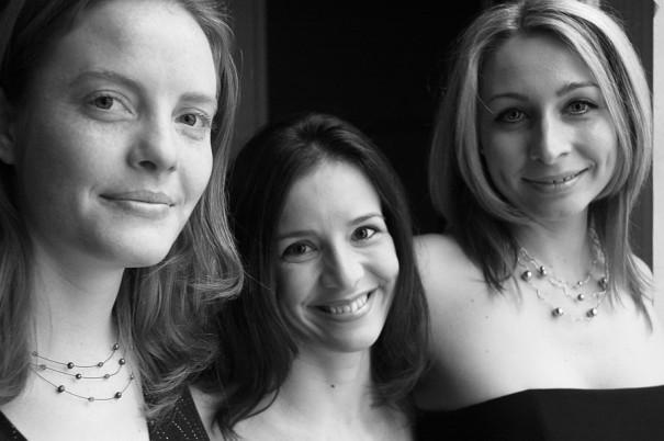 Trio Spirito / Anne, Berényi Zsuzsa, Kolláti Linda