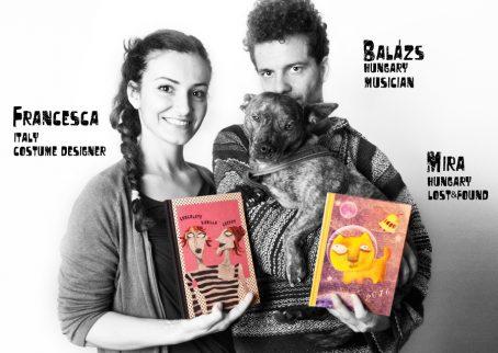Balázs & Francesca