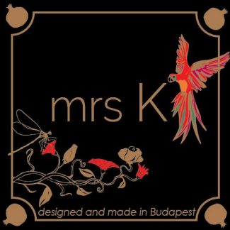 Logo design - Mrs K
