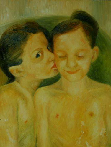 Kamilla & Panna